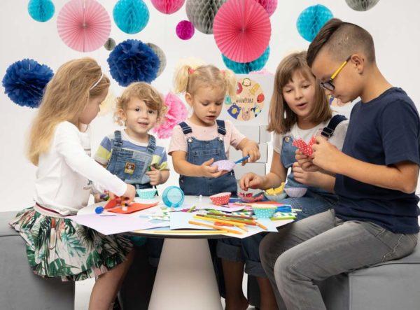 Jak pobudzić dziecko do kreatywnego działania?